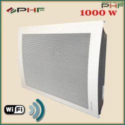 Atlantic Solius WIFI 1000W - fűtőpanel  Wifis programtermosztáttal