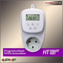 HY02TP-WiFi Konnektor termosztát