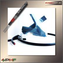 BVF SRHC csatlakozó szett önszabályozó kábelhez
