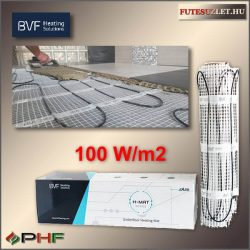 BVF H-MAT/100-10,0 m2 fűtőszőnyeg 1000W