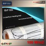 BVF fűtőszőnyeg -  100W/m2