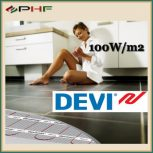 DEVIcomfort - DTIR 100W/m2
