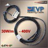 EVP -30-ADPSV kültéri fűtőkábel 400V