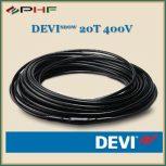 DEVIsafe™ 20T - 20W/m