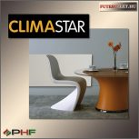 CLIMASTAR kerámia fűtőpanel