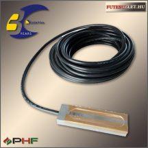 ETOR 55 csatorna csapadékérzékelő + ETF-744 hőmérséklet szenzor