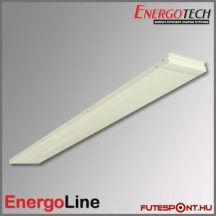 EnergoLine EL200 - 200W- 21x100x3,5 cm - fehér