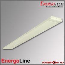 EnergoLine EL300 - 300W- 21x147x3,5 cm - fehér