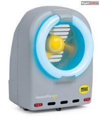 Moel M-363G ventilátoros rovarcsapda - baktériumölő