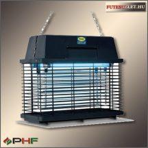 Moel M-7230 rovarcsapda - elektromos - GEKO HOME - UV-AS lámpa