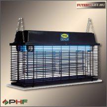 Moel M-7298 rovarcsapda - elektromos - GEKO - UV-A lámpa