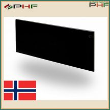 ADAX NEO NP 14 norvég fűtőpanel 1400W - FEKETE