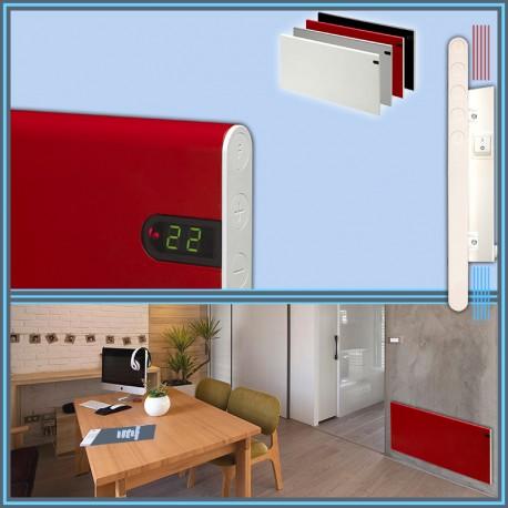 Adax Neo NP színes fűtőpanel,  norvég elektromos panel