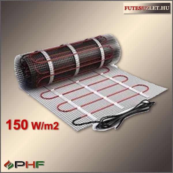 T-MAT 100W/m2 fűtőháló elektromos padlófűtéshez