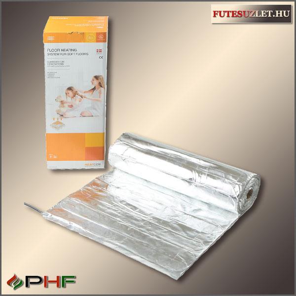 Heatcom alu fűtőszőnyeg