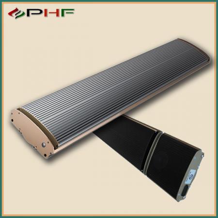 INFRA SÖTÉTSUGÁRZÓK - PHF feketénsugárzók